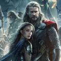 Xem & Đọc - Thor 2: Thế giới bóng đêm sắp sửa bao trùm