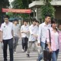 Tin tức - Bộ GD công bố điểm sàn đại học, cao đẳng