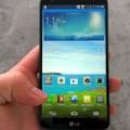 Eva Sành điệu - LG G2 sở hữu công nghệ màn hình siêu tiết kiệm điện