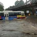Tin tức - Hà Nội ngập lụt: Đã rút nước ở 22 vị trí