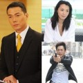 """Làng sao - Sao TVB tiết lộ những """"lần đầu tiên"""""""