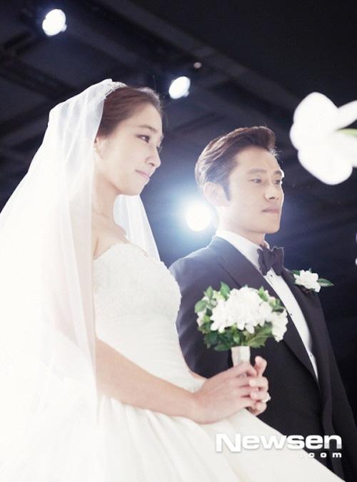 """dam cuoi the ky"" lee byung hun gay ach tac - 4"