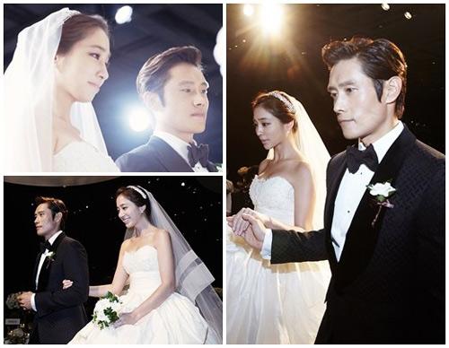 """dam cuoi the ky"" lee byung hun gay ach tac - 7"