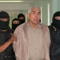 Tin tức - Mexico thả trùm ma túy, Mỹ nổi giận