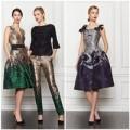 Thời trang - Thu quyến rũ cùng BST của Carolina Herrera