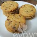 Bếp Eva - Bánh quy sô cô la chip giòn tan