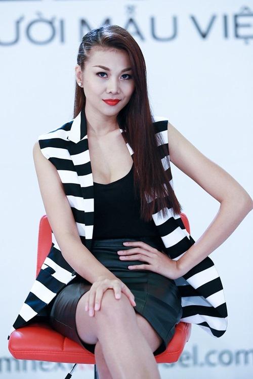 thanh hang sanh dieu tai casting vnntm 2013 - 2