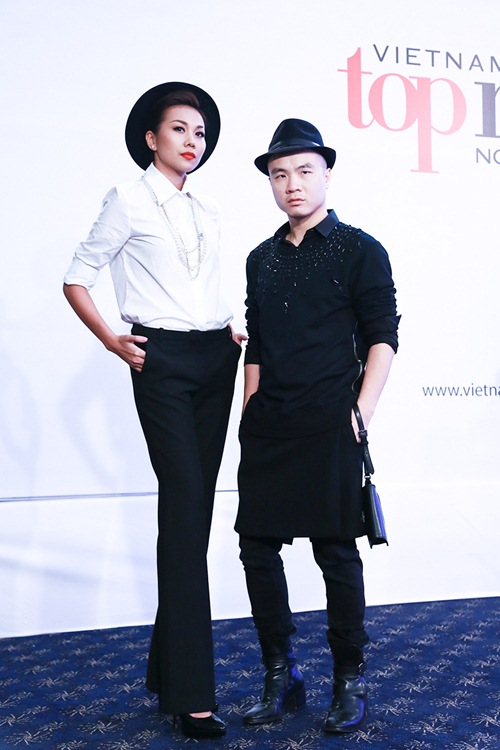 thanh hang sanh dieu tai casting vnntm 2013 - 3