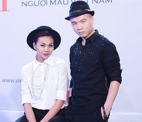 thanh hang sanh dieu tai casting vnntm 2013 - 8