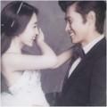 Làng sao - Ảnh cưới chưa từng công bố của Lee Byung Hun