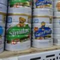 Tin tức - Thêm 2 lô sữa bị nghi nhiễm khuẩn chéo