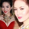 Làm đẹp - Khi sao Việt 'tô trát' quá đà