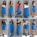 Video: 1 váy maxi 10 cách biến hóa