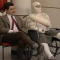 Mr Bean gây rối trong bệnh viện