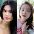 Làng sao - Khi mỹ nhân Việt giống sao châu Á như chị em
