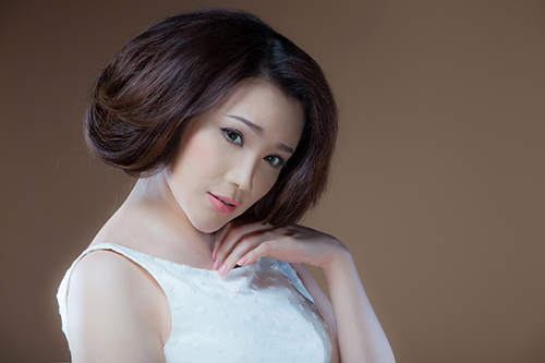 huong giang idol sexy 'nghet tho' - 12
