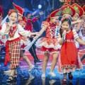 Làm mẹ - ĐRM: Bùng cháy vũ điệu thế giới