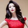 """Làng sao - Hồ Quỳnh Hương: """"Tôi thẩm mỹ cho dễ nhìn hơn"""""""