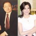Làng sao - Lộ diện chồng mới của Lưu Hiểu Khánh
