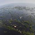 Mưa lũ tàn phá khắp Châu Á