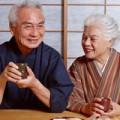 Sức khỏe - Học người Nhật bí quyết sống lâu và trẻ hơn tuổi