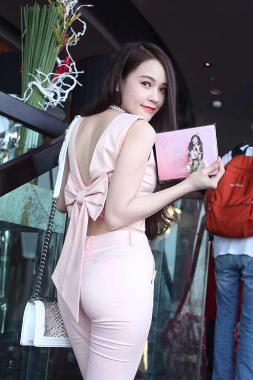 hot girl sam chuan bi ket hon - 5