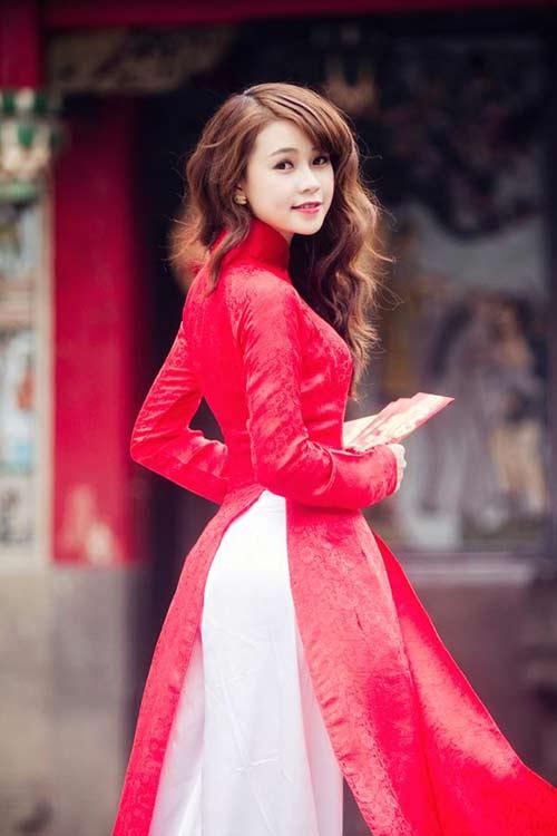 hot girl sam chuan bi ket hon - 8