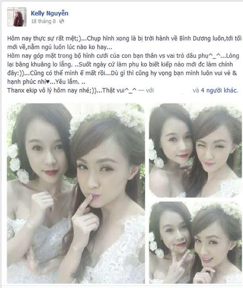 hot girl sam chuan bi ket hon - 1