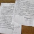 Tin tức - Nhân bản XN: Lá đơn kêu cứu Bí thư thành ủy HN