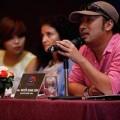 Đạo diễn Quang Dũng đi tìm  '  ' Người giấu mặt '  '