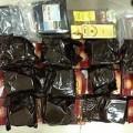 Tin tức - Bắt 30 kg ma túy đá trộn trong cà phê, mít sấy…