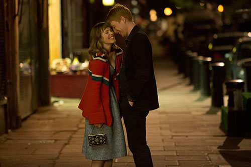 about time - phim moi cua dao dien love actually - 2