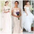 Thời trang - Bóc mác 10 bộ váy cưới đẹp nhất Kbiz