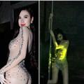 Làng sao - Angela Phương Trinh lại múa cột gây sốc