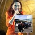 Làng sao - Thanh Thảo đã chia tay bạn trai đại gia