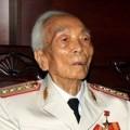 Tin tức - Chúc thọ Đại tướng Võ Nguyên Giáp 102 tuổi