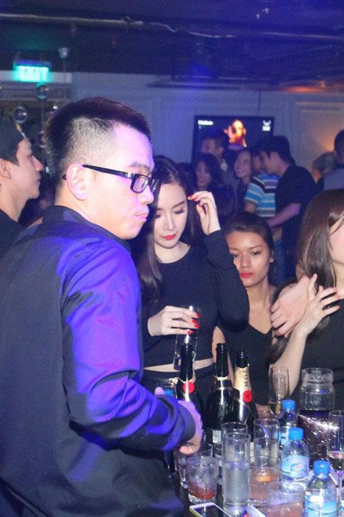 bi huy show, phuong trinh di bar giai khuay - 10