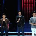 Video - Thành Nam The Voice hát Chỉ là giấc mơ