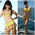 Thời trang - Tóc Tiên: bikini nay đã khác xưa