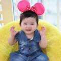 Làm mẹ - Siêu mẫu nhí: Thiên thần nhí Bảo Trang