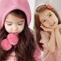 """Làm mẹ - """"Mê mẩn"""" bé gái xinh nhất xứ Kim Chi"""