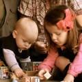 Làm mẹ - Mẹ Pháp: Muốn con giỏi, mua ít đồ chơi