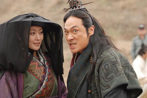 """soi"" de nhat my nhan han tren phim truong - 10"