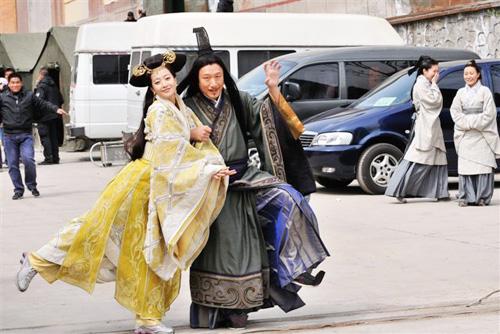 """soi"" de nhat my nhan han tren phim truong - 5"