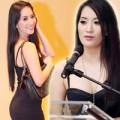 """Làng sao - Khánh Thi tái xuất đẹp rực rỡ sau tin """"mất tích"""""""