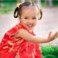 Làm mẹ - Siêu mẫu nhí: Cô gái Trung Hoa Quỳnh Sún