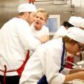 Bếp Eva - MasterChef US: Cuộc chiến chuyên nghiệp
