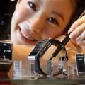 Eva Sành điệu - Galaxy Gear chỉ có pin 10 tiếng?