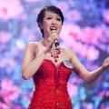 Á hậu người Việt tại Châu Âu quyết giành giải nhất Sao mai