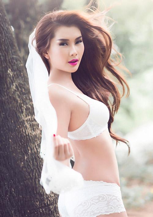 khanh thi noi mun, thu phuong nhan nheo - 5